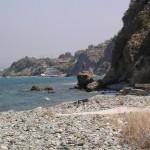 Strand von Bademliköy