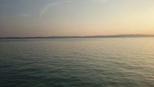 WildCamping am Gardasee