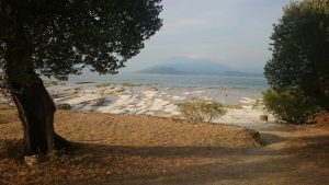 Wild Campen Kroatien