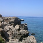 Halbinsel Karpaz auf Zypern