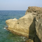 Halbinsel Kormakiti auf Zypern