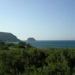 Insel Petra tou Limnidi