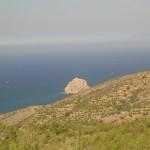 Petra tou Limnidi