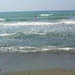 Strand von Yayla